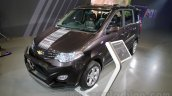 Chevrolet Enjoy special edition at 2016 Auto Expo