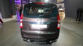 Chevrolet Enjoy special edition rear at 2016 Auto Expo