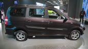 Chevrolet Enjoy special edition side profile at 2016 Auto Expo