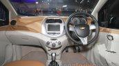 Chevrolet Essentia Concept dashboard