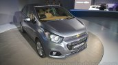 Chevrolet Essentia Concept front three quarter left