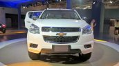 Chevrolet Trailblazer (Auto Expo 2016) front
