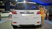 Chevrolet Trailblazer (Auto Expo 2016) rear