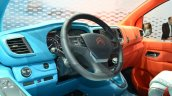Citroen SpaceTourer Hyphen interior at the 2016 Geneva Motor Show Live