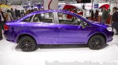 Fiat Linea 125s at Auto Expo 2016