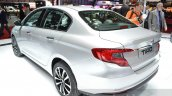 Fiat Tipo rear three quarters at Geneva Motor Show 2016