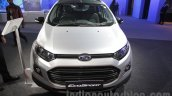 Ford EcoSport Customised front at Auto Expo 2016
