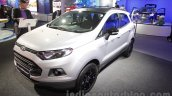Ford EcoSport Customised front three quarter at Auto Expo 2016