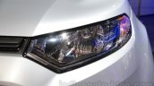 Ford EcoSport Customised headlamp at Auto Expo 2016