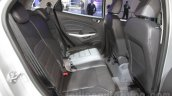 Ford EcoSport Customised rear seats at Auto Expo 2016