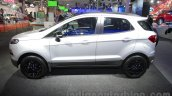 Ford EcoSport Customised side profile at Auto Expo 2016