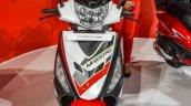 Haro Maestro Edge sporty colour front at Auto Expo 2016