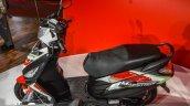 Haro Maestro Edge sporty colour seat at Auto Expo 2016
