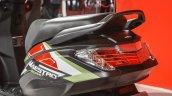 Haro Maestro Edge sporty colour tail lamp at Auto Expo 2016