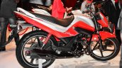 Hero Splendor iSmart 110 side at Auto Expo 2016