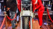 Hero Xtreme 200 S front at the Auto Expo 2016
