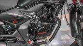 Honda CB Unicorn 150 engine at Auto Expo 2016