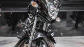 Honda CB Unicorn 150 front at Auto Expo 2016