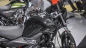 Honda CB Unicorn 150 fuel tank at Auto Expo 2016