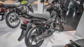 Honda CB Unicorn 150 rear quarter at Auto Expo 2016