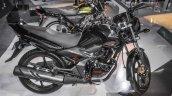 Honda CB Unicorn 150 side at Auto Expo 2016