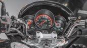 Honda CB Unicorn 150 speedometer at Auto Expo 2016