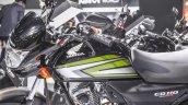 Honda CD 110 Dream Deluxe graphics at Auto Expo 2016
