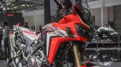 Honda CRF1000L Africa Twin at Auto Expo 2016