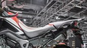 Honda CRF1000L Africa Twin seat structure at Auto Expo 2016