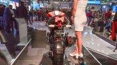 Honda CX-02 Concept rear at Auto Expo 2016