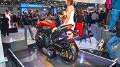 Honda CX-02 Concept rear quarter at Auto Expo 2016