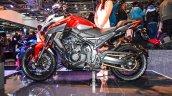 Honda CX-02 Concept side at Auto Expo 2016