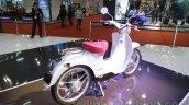 Honda EV-Cub concept rear three quarter right at Auto Expo 2016