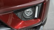 Honda Jazz special edition foglamp at Auto Expo 2016