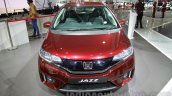 Honda Jazz special edition front at Auto Expo 2016