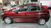 Honda Jazz special edition side at Auto Expo 2016