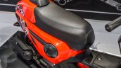 Honda Navi Design Concept scooter seat at Auto Expo 2016