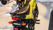 Honda Navi Hopper Green rear quarter at Auto Expo 2016