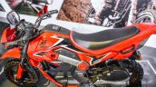 Honda Navi Off-road Concept red at Auto Expo 2016