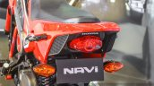 Honda Navi Off-road Concept tail lamp at Auto Expo 2016