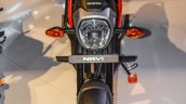 Honda Navi Patriot Red front at Auto Expo 2016