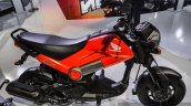 Honda Navi Patriot Red side at Auto Expo 2016