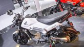 Honda Navi Shasta White at Auto Expo 2016