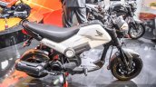 Honda Navi Shasta White side at Auto Expo 2016