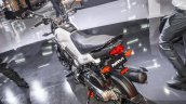 Honda Navi Shasta White tail lamp at Auto Expo 2016