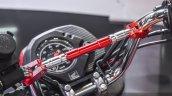 Honda Navi accessories CrossBar at Auto Expo 2016