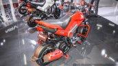 Honda Navi accessories rear quarter at Auto Expo 2016
