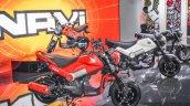 Honda Navi add-ons at Auto Expo 2016