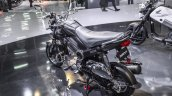 Honda Navi black chrome at Auto Expo 2016