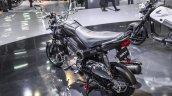 Honda Navi black chrome at Auto Expo 2016